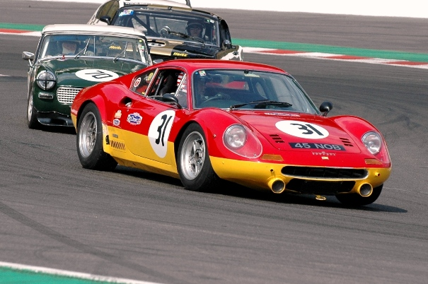 Spa-Francorchamps Summer Classic