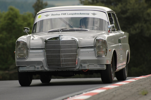 Historic Trophy Nürburgring  30 May-1 June 2014