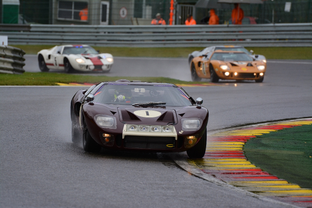 27th Spa Six Hours - Francorchamps 27-29 September 2019