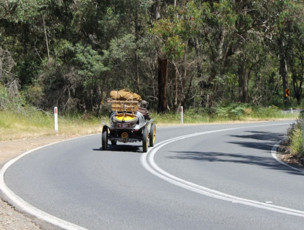 Great Ocean Road Tour 2012 - Part 2