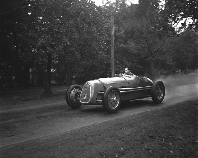 Dacre Stubbs Photo Collection - The First Maybach