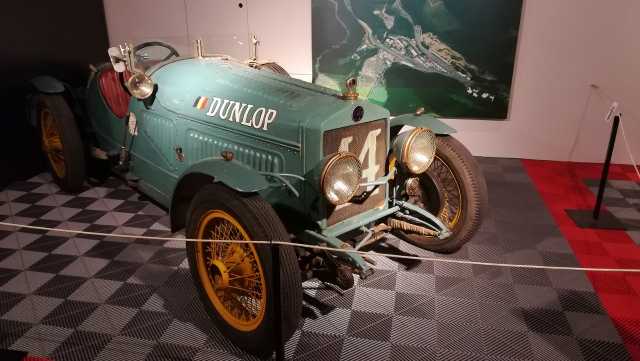 Spa-Francorchamps Circuit Museum