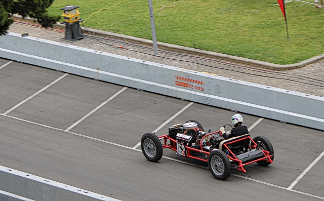 Geelong Speed Trials Part 2