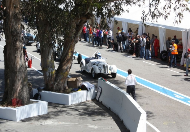 Oporto Historic Grand Prix - Part Two