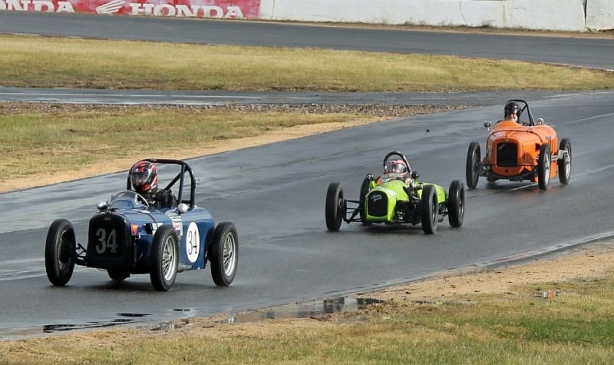Winton 2012 - Part 2