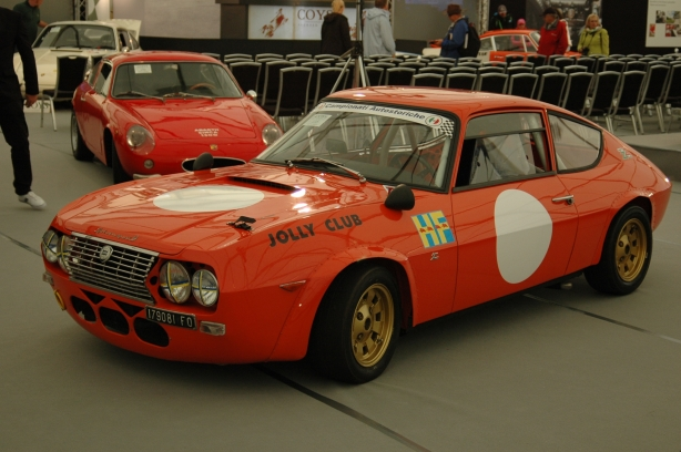 42st Oldtimer Grand Prix Nurburgring 8-10 August 2014 - Part 2 Coys Auction