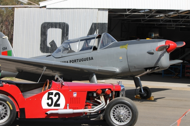 Maryborough - Wings and Wheels