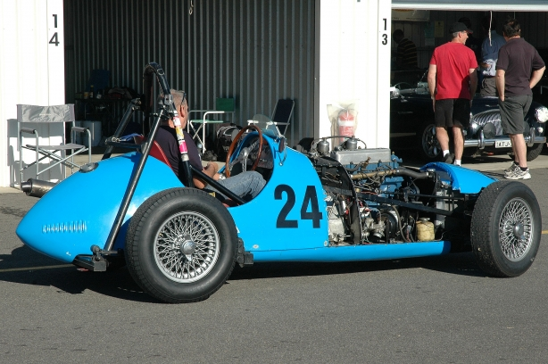 Phillip Island Historic Racing 2014